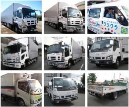 運送・配送トラックドライバー派遣 福岡県北九州の株式会社ヤマックス