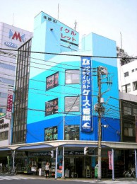 ショーケース販売の徳山
