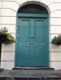 ロンドンの日本人宿ゲンダイゲストハウス