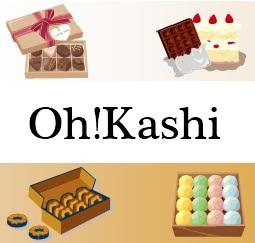 お土産 お菓子 ランキング Oh!Kashi