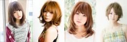 2014年流行る髪型はコレ!!ショートヘアスタイル!!【髪型】【ヘアカタログ】