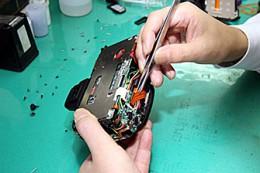 デジタルカメラ・一眼レフカメラの修理メンテナンスは福岡のエム・シークリニック
