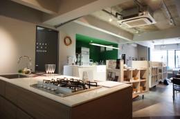 Design gallery osaka