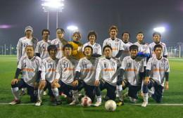 社会人サッカーチーム