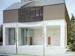 六本木ルーテル教会 日本ルーテル教団
