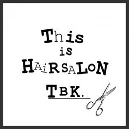笹塚・幡ヶ谷・代田橋の美容室Hair Salin TBK