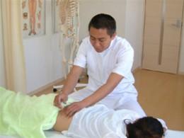 広島マッサージ針治療 今岡治療院