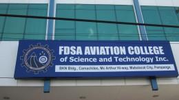 FDSA航空科学技術大学