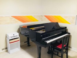 MGSピアノ教室 成城校