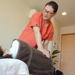 奈良県 腰痛・膝痛専門