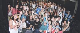 福岡のライブハウス ライブハウスPEACE(ピース)