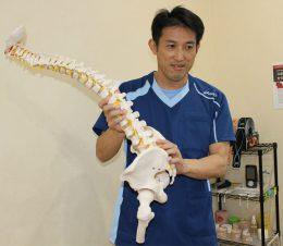 鍼灸・整骨院バランス
